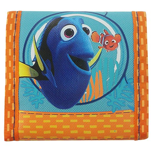 Disney 720-7167 Pixar Buscando Dory Love to Swim Cartera