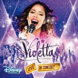 Violetta - Live In Concert