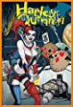 DC Comics Poster Harley Quinn Number 1 + accessoires