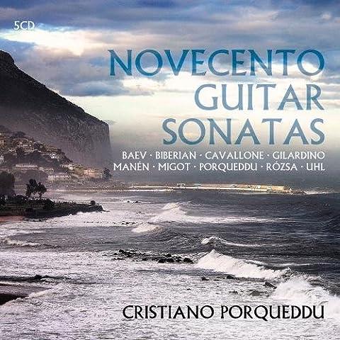 Novecento Guitar
