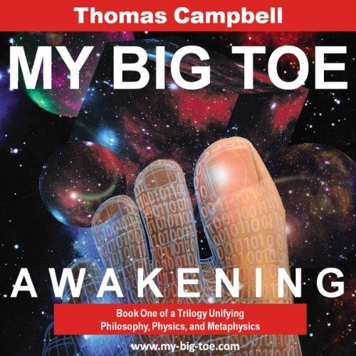 My Big TOE: Awakening