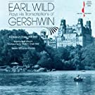 Earl Wild Plays his Transcriptions of Gershwin