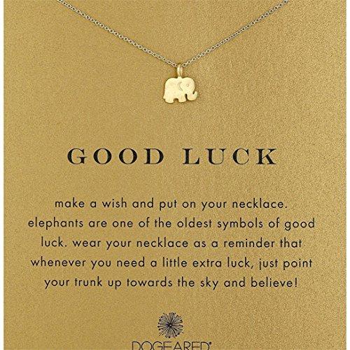 Elistelle Halsketten Für Damen Mit Anhänger Elefanten Muster Gold Gliederkette Kurz Halsband Schmuck