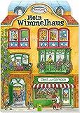 Mein Wimmelhaus: Mit Konturenstanzung, Guckfenstern und Türchen - Anne Suess