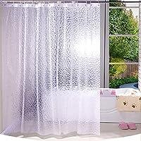 Tende da doccia impermeabili, antimuffa, di design - shopgogo