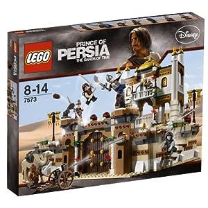 LEGO Prince of Persia 7573 Battle of Alamut