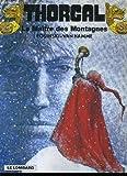 "Afficher ""Johan et pirlouit-14- la horde du corbeau -"""