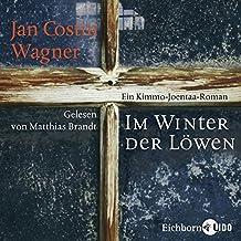 Im Winter der Löwen: Lesung