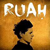 RUAH (CD Digipak) - Michael Patrick Kelly