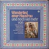 Wanderlied einer Hausfrau und noch viel mehr von / 1976 / Bildhülle / TELEFUNKEN # 6.22606 / Deutsche Pressung / 12