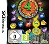 4 Elements - [Nintendo DS]
