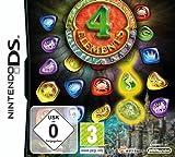 4 Elements - [DS]