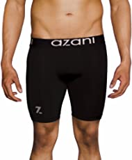 Azani Original Series Compression Performance Underwear - Black