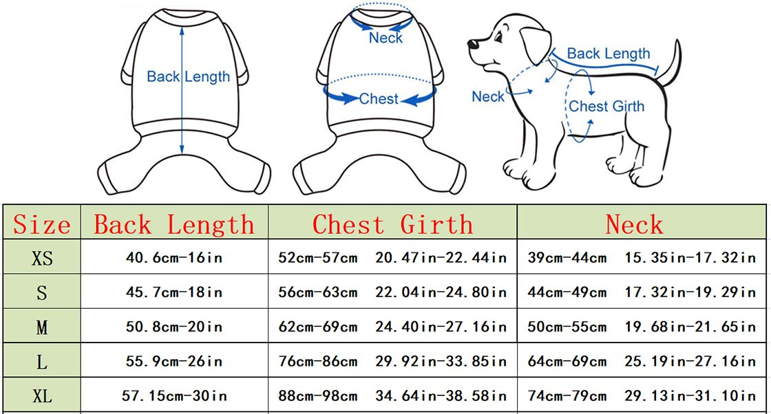Dog Jacket with Harness, Windproof Dog Vest with Reflective Strips for Medium Large Dogs, Warm and Cozy Dog Sport Vest, Dog Winter Coat, Warm Dog Apparel with High Neckline Collar 8