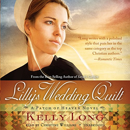 Lilly's Wedding Quilt  Audiolibri