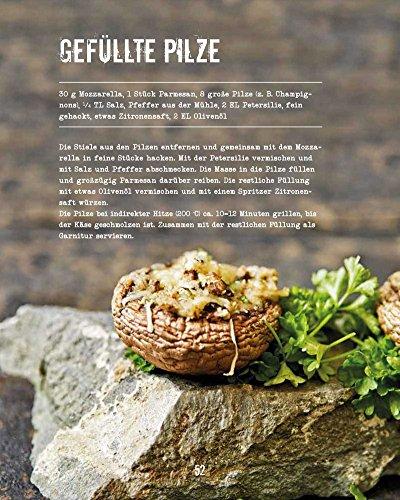 Vegetarisch Grillen – Gemüse rockt ! - 11