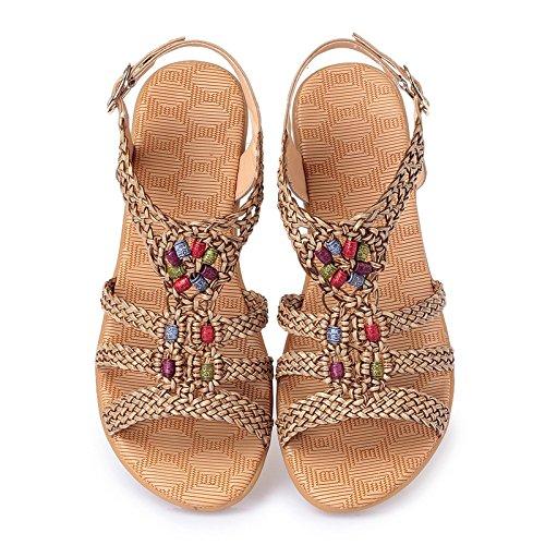 damenschuhe mit pumps und sandalen 42