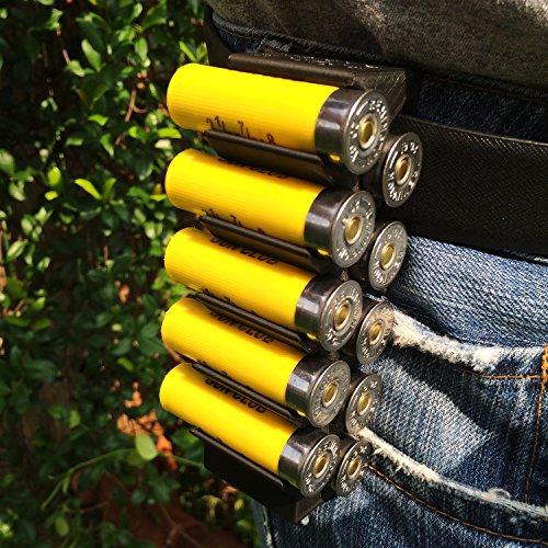 MAKERSHOT Calibre 20 Portador de Munición de la Escopeta