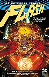 The Flash Vol. 4: Running Scared (Rebirth)