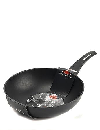 stir fry pan 28cm by ballarini - Stir Fry Pan