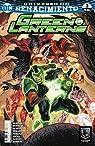 Green Lanterns núm. 03 par Derenick