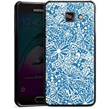 Samsung Galaxy A3 (2016) Housse Étui Protection Coque Motif Motif Ornements