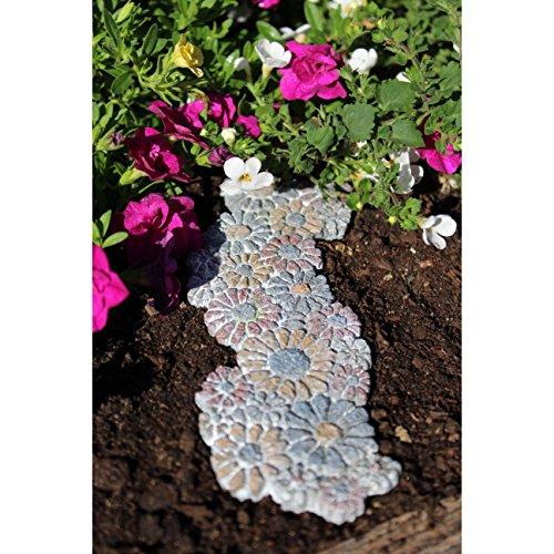 Miniatur Flower Fairy Garden Path -