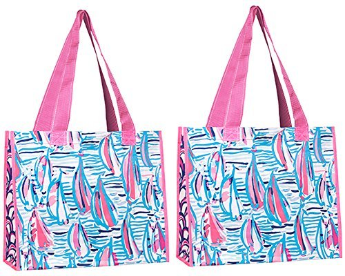 lilly-pulitzer-market-bags-reusable-shopping-tote-fall-2015-design-red-right-return-red-right-return