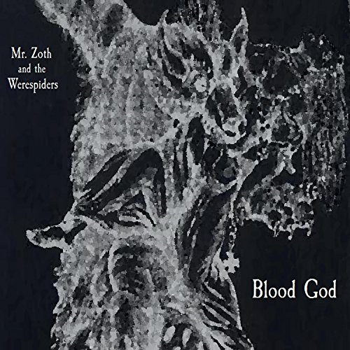 Blood God (Early Rendering)