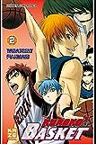 Kuroko's Basket Vol. 2