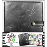Me & My Big Ideas CODL-03 Create 365 Deluxe Cover Planner, Multi-Colour