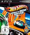 Hot Wheels: World's Best Driver [Impo...