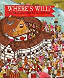 Where's Will ? : Find Shakespeare Hidden In His Plays