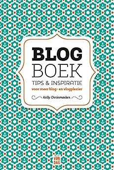 Blogboek van [Deriemaeker, Kelly]