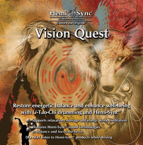 Vision Quest (Quest-cd Vision)
