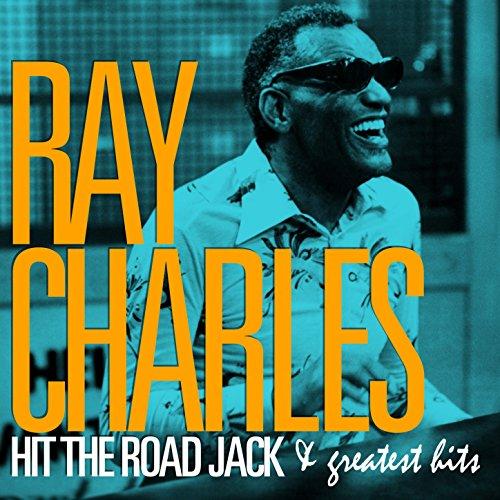 Hit The Road Jack - Instrumental MP3 Karaoke - Ray Charles
