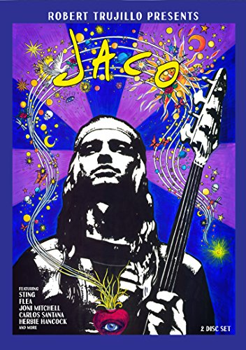 Robert Trujillo Presents: Jaco [2 DVDs] - Fusion Pal