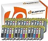 Bubprint 30 Druckerpatronen kompatibel für HP 364XL 364 XL für PhotoSmart 7510 7520 e-All-in-One B8550 C5380 C6380 D5460 Premium C309g C310a C410b