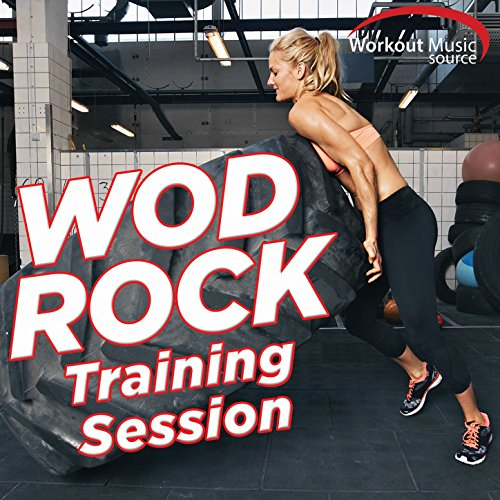 Workout Music Source - Wod Roc...