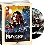 Frayeurs [Édition Collector Blu-ray + DVD + Livre]