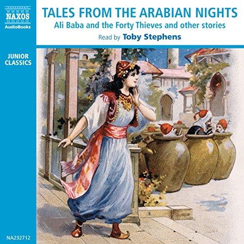 Tales from the Arabian Nights  Audiolibri