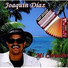 Mi Corazon by Joaquin Diaz