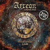 Ayreon: Ayreon Universe-Best of Ayreon Live (Ltd.3lp+Mp3) [Vinyl LP] (Vinyl)