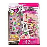 Fashion Angels 30.12063neon charm mash-up kit