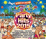 Ballermann 6 Balneario Präs.die Party Hits 2015