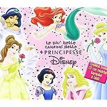 Canzoni Delle Principesse