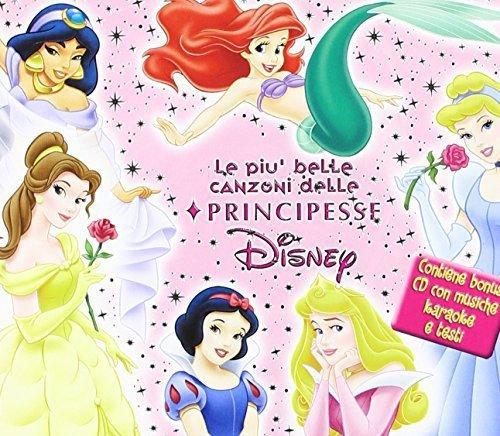 cesses (Italian Version) (Ultimate Disney Princess)