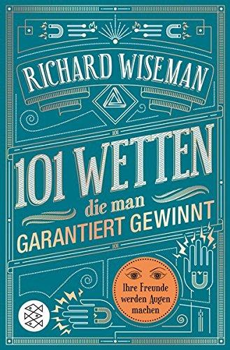 garantiert gewinnt (Wiseman)