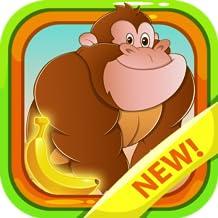 Monkey Blast Forever Banana