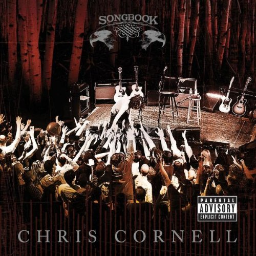 Chris Cornell: Songbook (Audio CD)